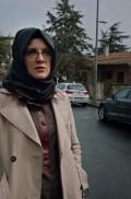 Hatice Cengiz in The Dissident