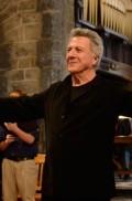Dustin Hoffman in Boychoir