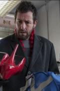Adam Sandler in The Cobbler