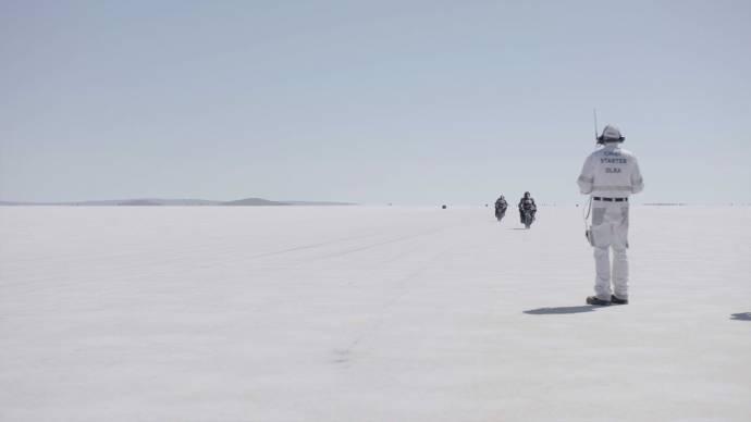 Dark Rider filmstill