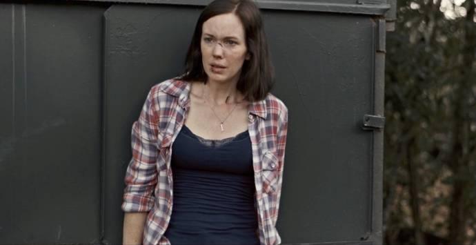 Bethany Anne Lind (Leigh Tiller)
