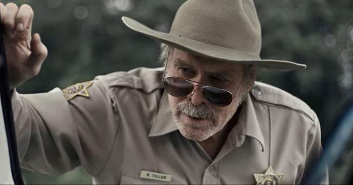 Will Patton (Richard Tiller)
