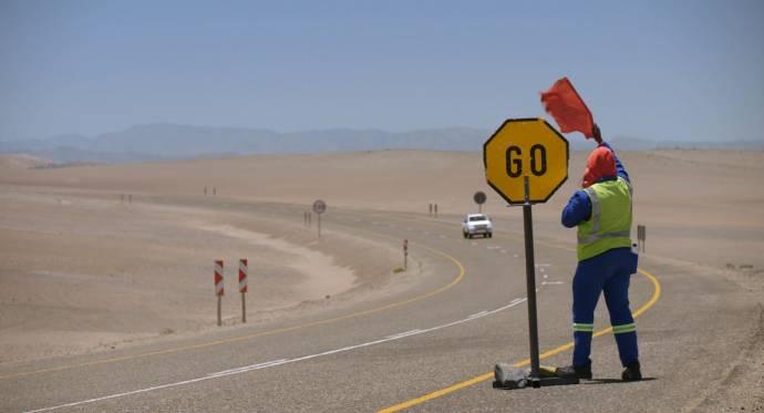 Paradijs in de Woestijn filmstill