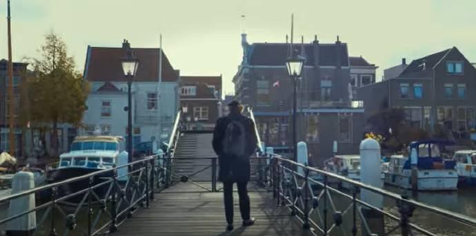 Dordrecht door de jaren heen filmstill