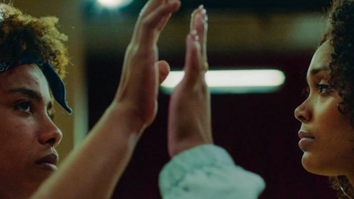 I don't wanna dance (EN subtitles) filmstill