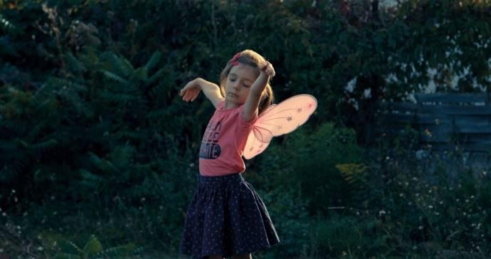 Petite Fille filmstill