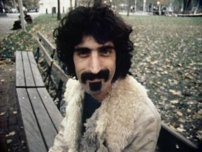 Frank Zappa (Self (archive footage)) in Zappa