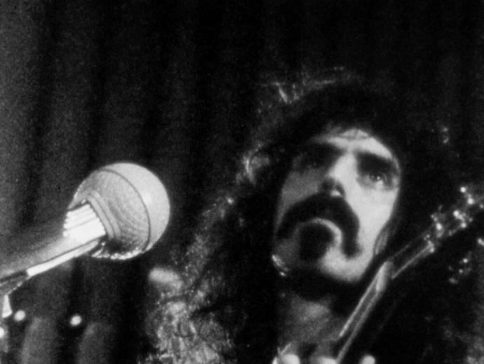 Zappa filmstill