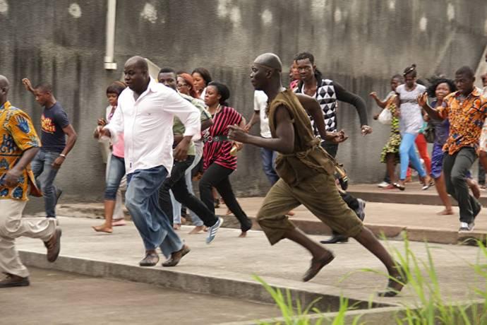 Abdoul Karim Konaté (Run)