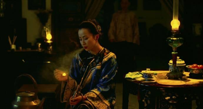 Carina Lau (Pearl)