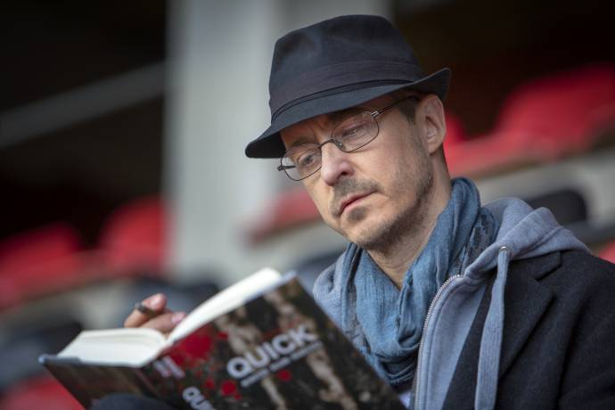 Jonas Karlsson (Hannes Råstam)