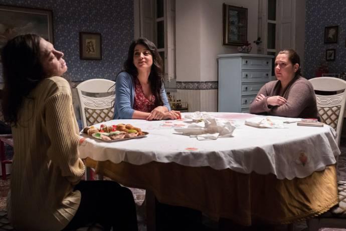 Le Sorelle Macaluso (EN subtitles) filmstill