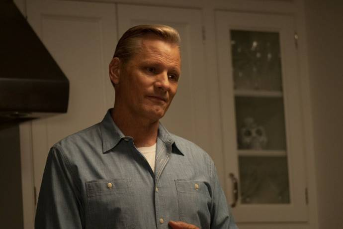 Viggo Mortensen (John Peterson) in Falling