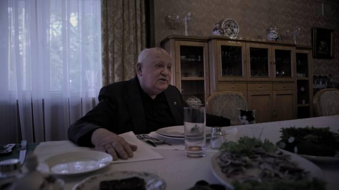 Mikhail Gorbachev (Self)