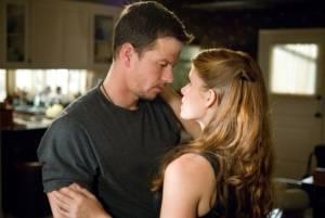 Kate Mara (Sarah Fenn) en Mark Wahlberg (Bob Lee Swagger)