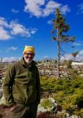 Peter Wohlleben in The Hidden Life of Trees