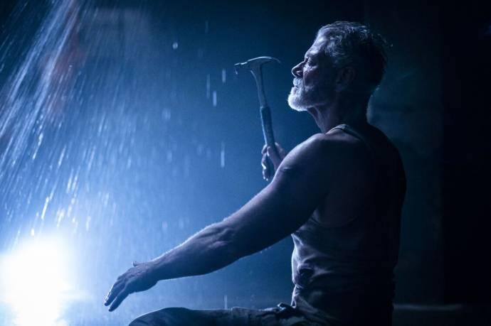 Stephen Lang (Norman Nordstrom) in Don't Breathe 2