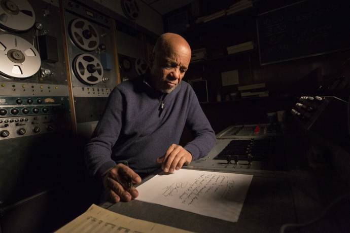 Berry Gordy (Self) in Hitsville: The Making of Motown