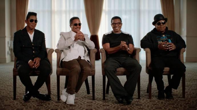 Hitsville: The Making of Motown filmstill