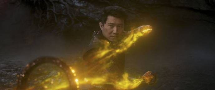 Shang-Chi and the Legend of the Ten Rings 3D filmstill