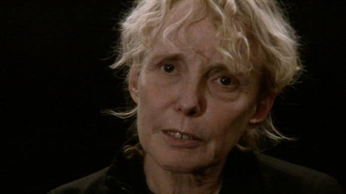 Claire Denis (Zichzelf)