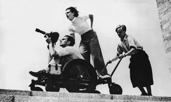 Women Make Film (deel 1) filmstill