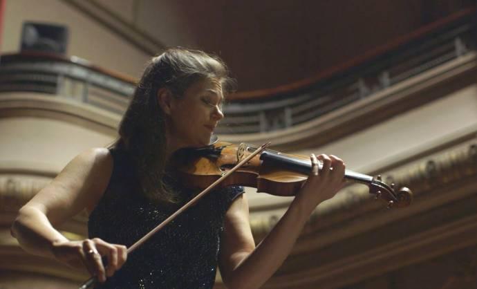 Janine Jansen (Self)