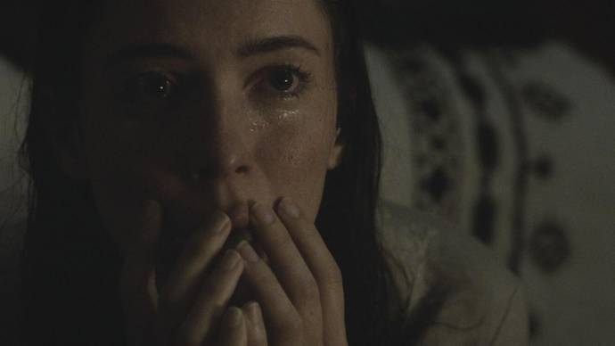 Rebecca Hall (Beth) in The Night House