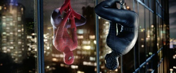 Widestill Spider-Man 3