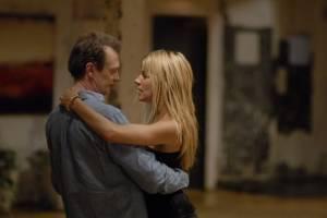 Steve Buscemi (Pierre Peters) en Sienna Miller (Katya)
