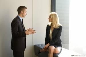 Ryan Gosling (Willy Beachum) en Rosamund Pike (Nikki Gardner)
