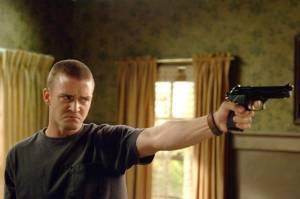 Justin Timberlake (Ronnie)