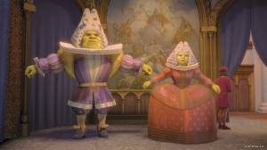 Shrek the Third filmstill