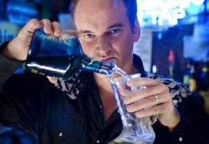 Quentin Tarantino (Warren)