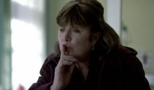 Marianne Faithfull (Maggie/Irina Palm)