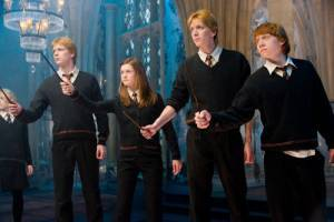 Harry Potter and the Order of the Phoenix filmstill