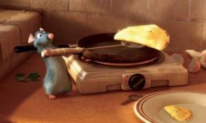 Still: Ratatouille