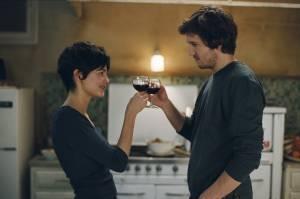 Guillaume Canet (Franck) en Audrey Tautou (Camille Fauque)