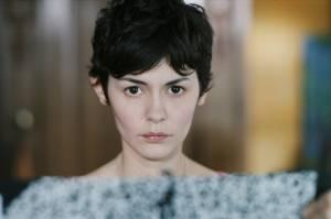 Audrey Tautou (Camille Fauque)