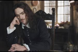 Romain Duris (Jean-Baptiste Poquelin dit Molière)