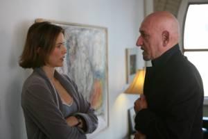 Ben Kingsley (Frank Falenczyk) en Téa Leoni (Laurel Pearson)