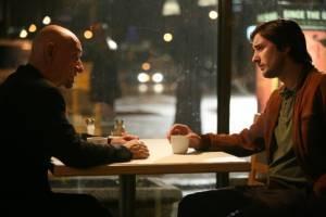 Ben Kingsley (Frank Falenczyk) en Luke Wilson (Tom)