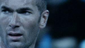 Zinédine Zidane (Zichzelf) in Zidane: A 21st Century Portrait