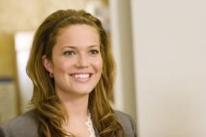 Mandy Moore (II) (Sadie Jones)