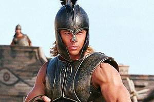 Brad Pitt (Achilles)
