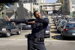 Chris Tucker (Detective James Carter)