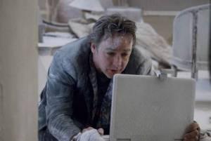 John Cusack (Mike Enslin)
