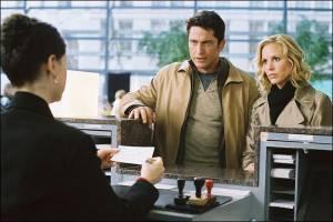 Maria Bello (Abby Warner) en Gerard Butler (Neil Warner)