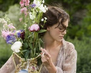 Keira Knightley (Cecilia Tallis)