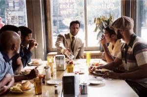 Denzel Washington (Frank Lucas)